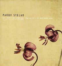 PAROV STELAR - COCO NEW VINYL RECORD