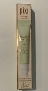 NEW Pixi skintreats Glowtion day dew Illumination Lotion 35ml Lavender Oil &Mica