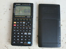 Casio Cfx-9850Ga Plus Calculator, New with Id