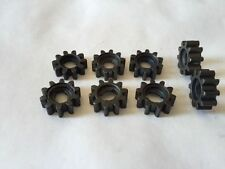 Mul T Lock 8 Pcs cog wheel for cylinders -multi point locks cog wheel mechanism
