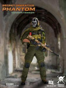 1:6 scale General's Armoury Special Operative Phantom Modern Version GA1003 COD