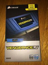 New listing Corsair Vengeance Lp 16Gb (2x8Gb) Ddr3 1600Mhz Desktop Ram Cml16Gx3M2A1600C10B