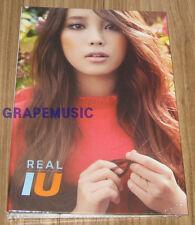 IU Real 3rd MINI ALBUM K-POP CD SEALED