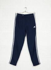 Adidas Ess 3s T Pnt FL Pantaloni sportivi Uomo Blu Collegiate