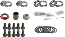 Axle Differential Bearing and Seal Kit Front SKF SDK320-AMK