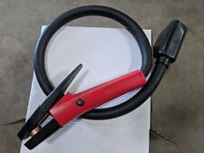 K4000 Gouging Torch with Short Cable