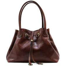 Floto Italian Leather Sorrento Bag Women's Handbag Shoulder Bag Purse