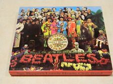 The Beatles Sgt. Pepper's Lonely Hearts Club Band CD [Capitol Jun-1987]