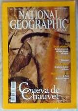 NATIONAL GEOGRAPHIC ESPAÑA - VOL. 9 - Nº 2 - AGOSTO 2001 - VER SUMARIO
