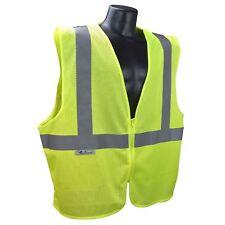 Radians SVE1-2ZGM SVE1 Economy Type R Class 2 Safety Vest