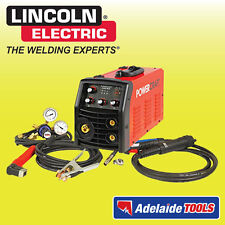 Lincoln Electric Powercraft 190C 3 in 1 Inverter Welder - K69045-1
