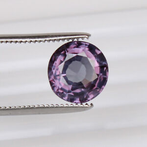 Natural Alexandrite 6.60 Ct Color Change In Sunlight Loose Certified Gemstone