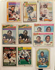 1977 Topps Football Cards 31