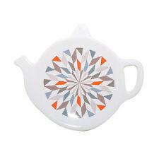 Price & Kensington Geometric Teabag Holder