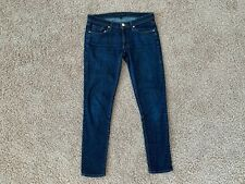 Juicy Couture Women's Cotton Jeans Size 24 In Good Condition!
