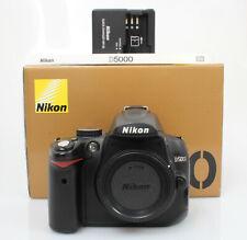 Nikon D5000 A- condition