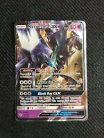 Necrozma GX 63/147 Burning Shadows Pokemon Ultra Rare *NM/M*