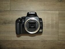 Canon EOS 400D 10.1MP Digital DSLR Camera Body UNTESTED Spares Repairs Parts