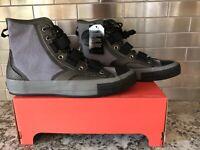 Converse Chuck 70 Tech Hiker Hi Top Sneaker Grey/Green Mason Herbal 162358C