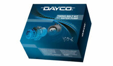 DAYCO TIMING CAM BELT WATERPUMP KIT up to 01/2007 10MM ID idier for AUDI A3 2.0L