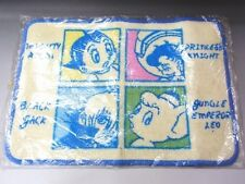 Not for Sale Tezuka Osamu Bath Mat Rug Princess knight/ Black Jack/ Leo/ Atom