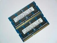 16GB 2x 8GB DDR3 1600 PC3-12800 MEMORY RAM LENOVO T420 T430 T520 T530 W520 W530