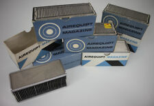 Airequipt Automatic Slide Changer lot 7 Magazines Empty