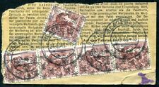 Bizone red a 49 iipf IV per 2 en paquete tarjetas parte 160e+ (j9121