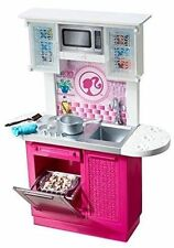Barbie Doll House Furniture