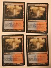 SHOCK LAND SET of 40  ~mtg NM//M GRN RNA Breeding Pool Steam Vents Watery Grave