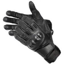 Blackhawk 8151MDBK Men's Solag HD Glove With Kevlar Black Medium