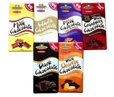 6x Simpkins Sugar free Chocolate Bars Gluten Free & Suitable For Diabetics