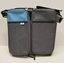 ELANBAMBINO Baby Changing StationTravel Infant Bed System Bassinet and Bag NEW