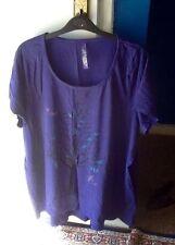 Evans Jersey Tunic, Kaftan Tops & Shirts for Women