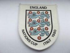 National 1980s Collectable Patches