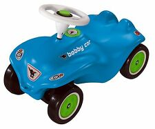 BIG 56171 - NEW Bobby Car RB3  Kinderrutscher BLAU ** NEU & OVP **