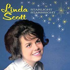 Linda Scott - Starlight Starbright [New CD] UK - Import