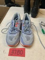 Asics GT-2000 7 1012A147 400 Athletic Shoes, Women's Size 10, Lilac
