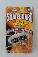 Nascar Miniture SkateBoard Jeff Gordon #24