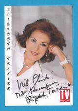 Elizabeth Teissier - # 10960