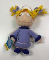 Nickelodeon Rugrats Christmas Holiday Bean Bag Friend Plush NWT beanie