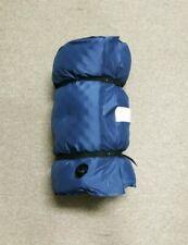 Wenzel Adventurer Camp Sleep Pad LGT WEIGHT Foam Sleep Pad W/ Pillow Camping Bed