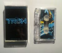 Daft Punk - TRON: Legacy (cassette) [check description before buy]