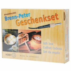 Geschenkset Brenn-Peter 1
