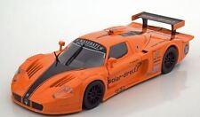 Articoli di modellismo statico nero per Maserati Scala 1:24