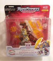 Transformers Universe TERRORCON DOOM-LOCK MIP