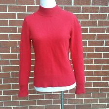 Investment Women's 100% Cashmere Sweater Size XS
