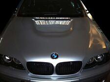 BOMBATURA COFANO BMW E46 320 E36 TUNING M3 STYLE