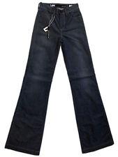 Cotton High Waist Jeans Lee for Women
