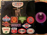 Jr. Walker & the All-Stars A Gasssss Vinyl LP Soul SS 726 Shrink Groove and Move
